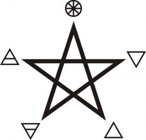 O Pentagrama (1/4)