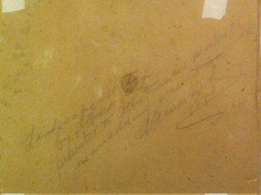 1929-HAM-OFMcNeil-WedGift-Note1