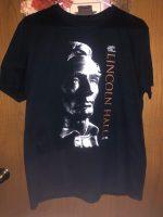 LincolnHallTee
