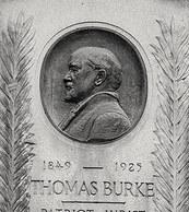 Burke-BasRelief