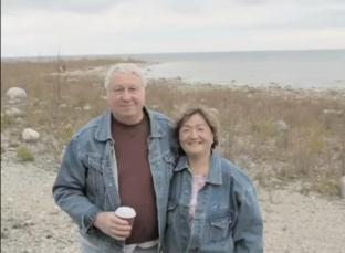 Screenshot from Anniversary Video