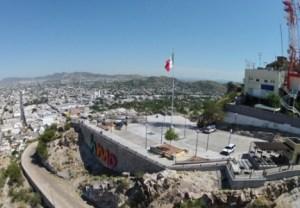 Remodelación del Cerro de la Campana