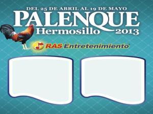 palenque 2013