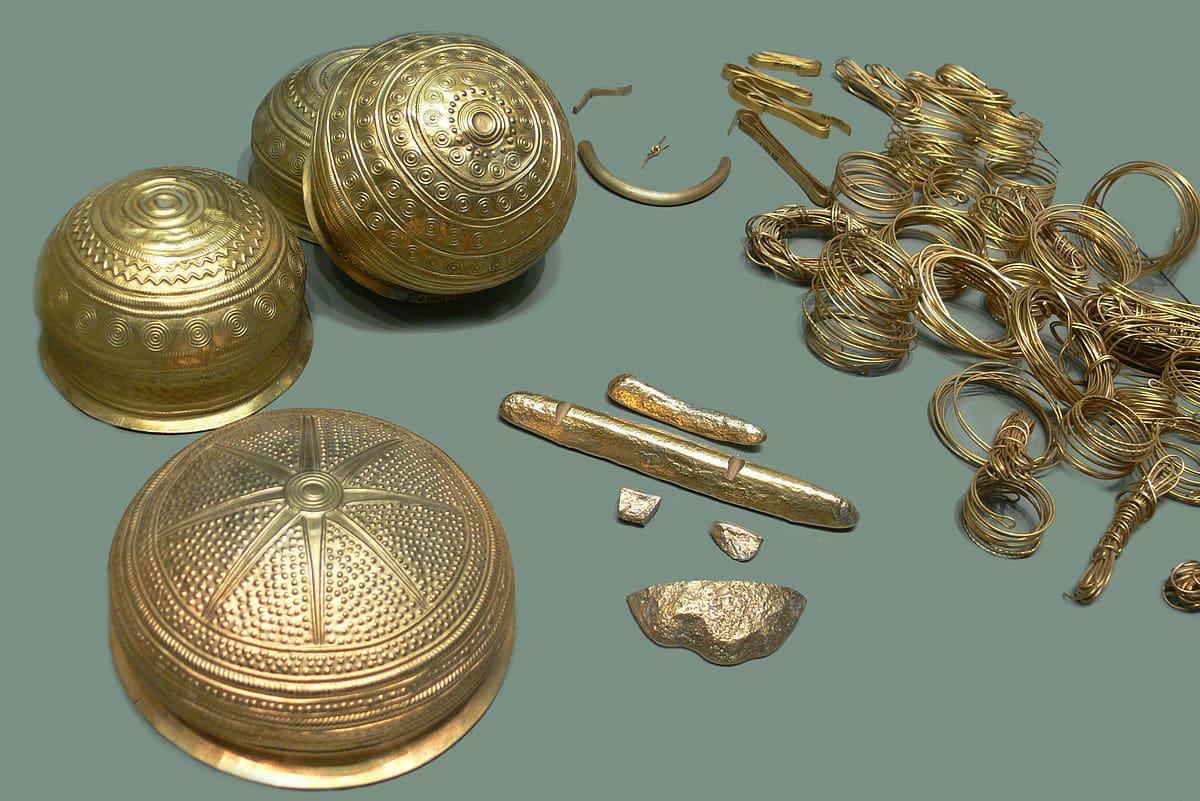 bijoux antiquité