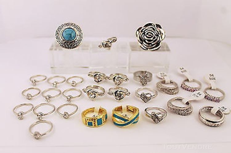 bijoux fantaisies argent