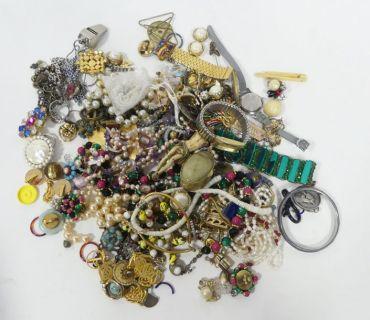 ces couleurs et ces matières qui font nos bijoux
