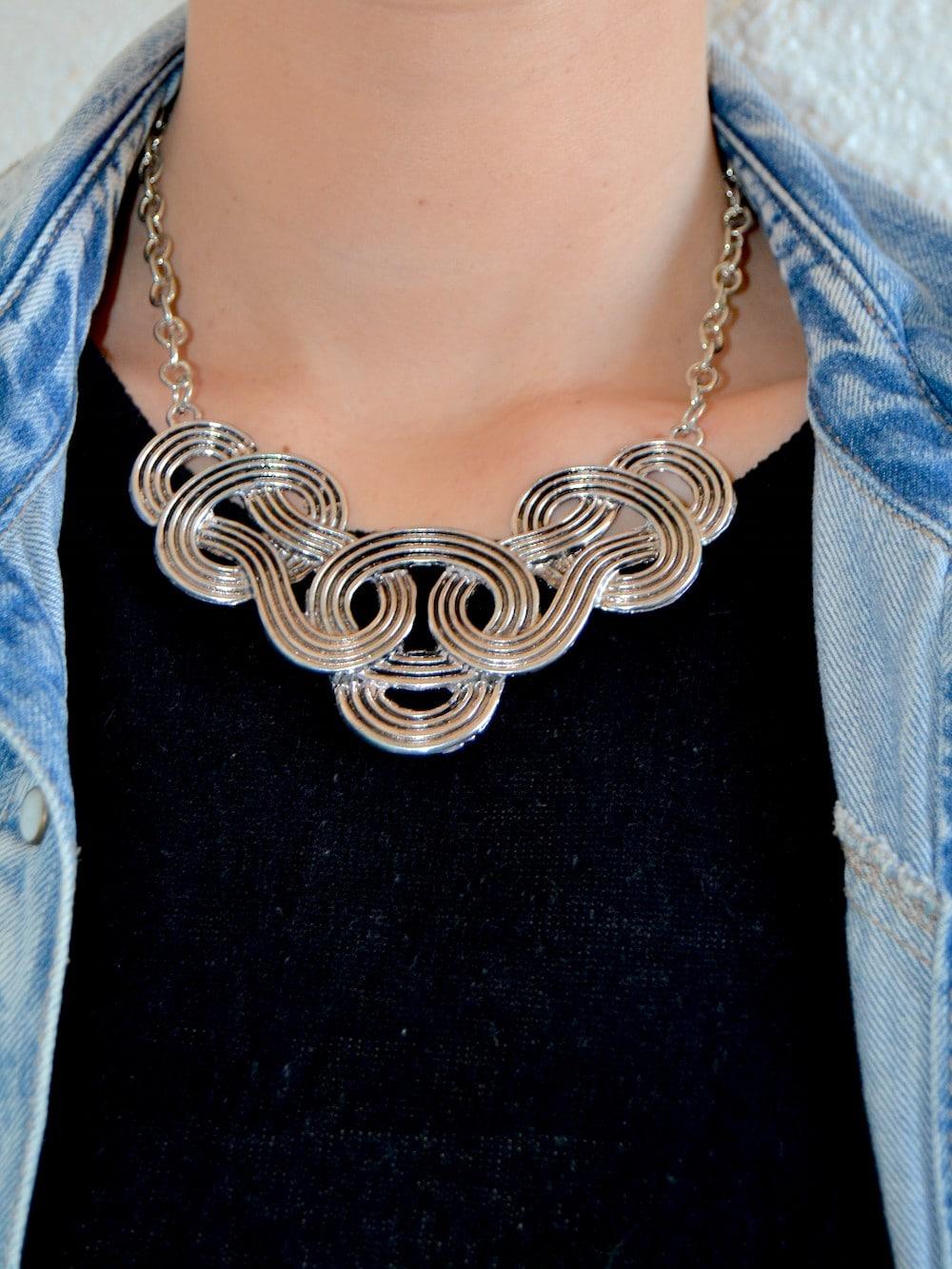 comment bien porter et choisir son  collier plastron