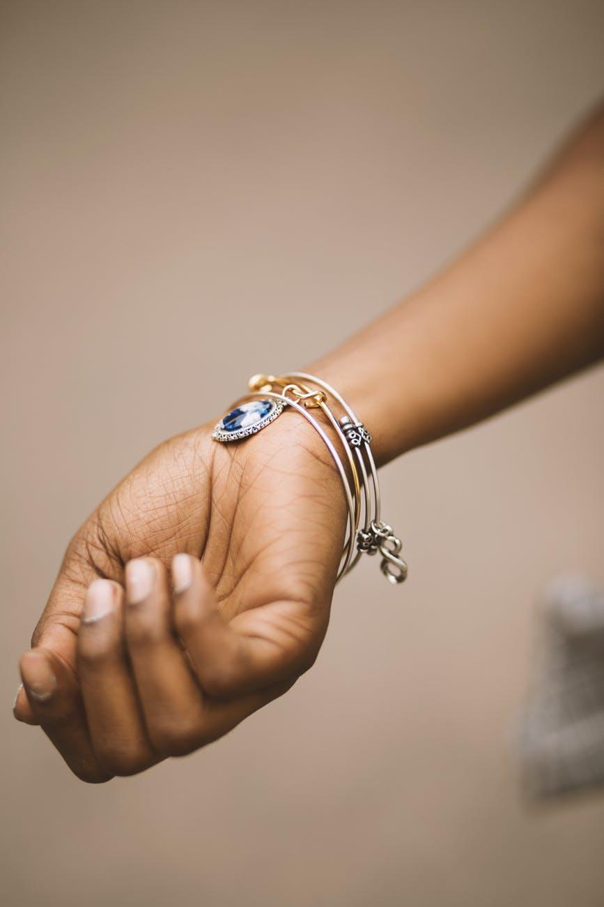 bracelet de qualité