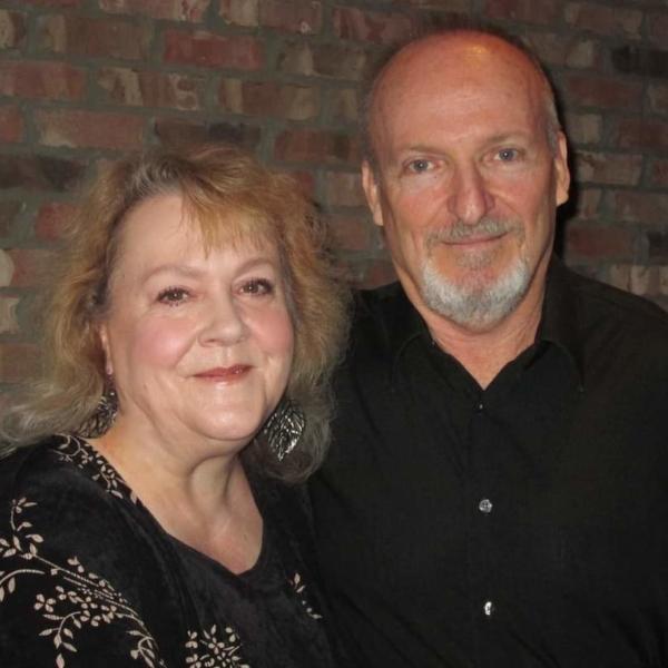 Lorri & Mike