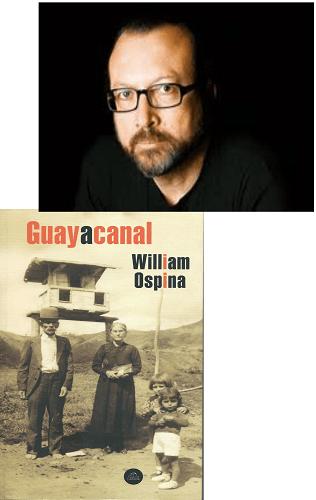 El escritor Hernán Urbina Joiro habla de la novela más personal de William Ospina