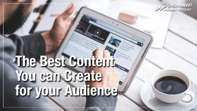 How to Create a Ton of Quality Content in Little Time
