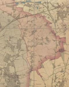 Flughafen D303274sseldorf Karte.Herne Karte