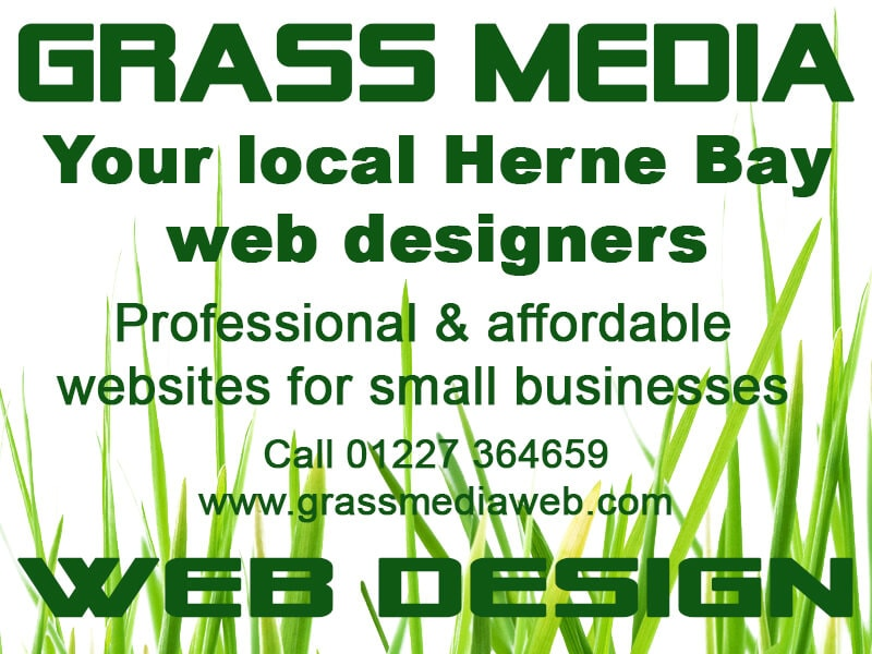 Grass Media Web Design