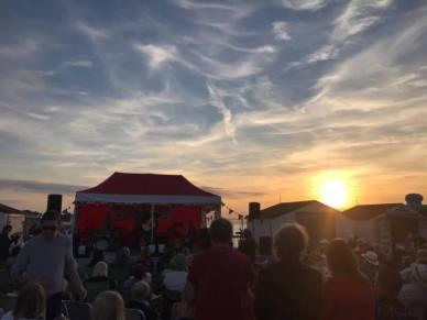 Herne Bay Jazz & Swing Fest at the Pier @ Herne Bay Pier | England | United Kingdom