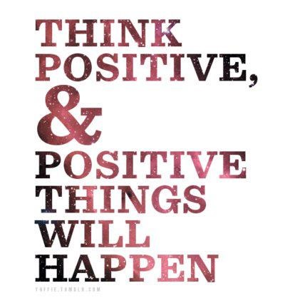 quotes positives