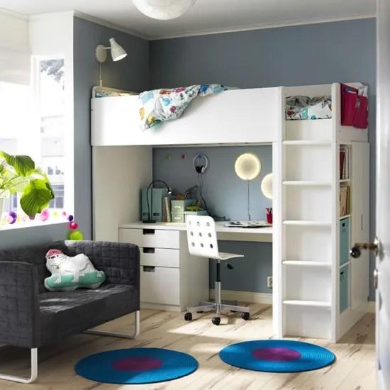 idea dekorasi bilik tidur anak 3