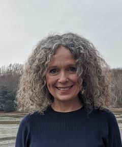 Geraldine Garner