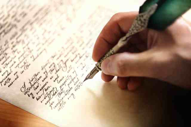 Should I Write A Letter To My Ex? (9 Ways To Do It Right) - Her Norm