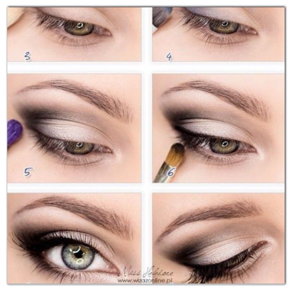 Hooded Eyes Makeup Tips Her Nourished