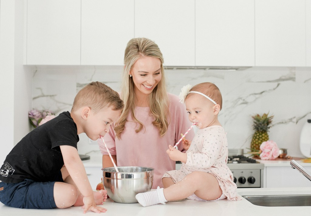 Is It Hard To Be A Healthy Parent?  Tips from a Nutrition Coach