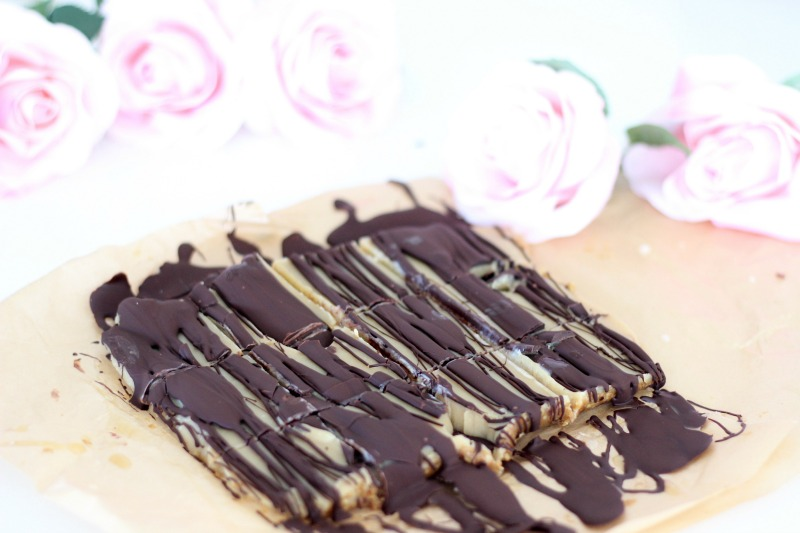 A delicious and healthy Raw Caramel Slice Recipe for the whole family to enjoy. Dairy free, nut free, vegan friendly and incredibly simple to make. What's not to love.
