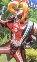Kamen Rider Drive Saga 2 Full Suit