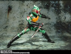 S.H.Figuarts Kamen Rider Amazon Alpha Amazon Exclusive Image 2