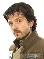 Captain Cassian Andor - Diego Luna