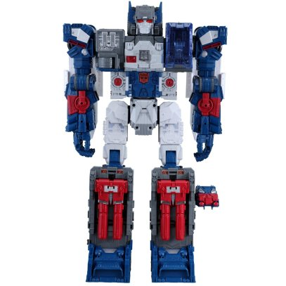 Takara Legends LG-31 Fortress Maximus 2