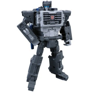 Takara Legends LG-31 Fortress Maximus Fort