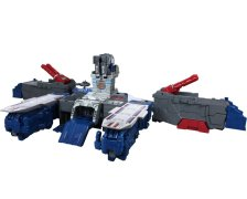 Takara Legends LG-31 Fortress Maximus Fortress Mode