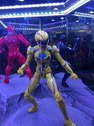 Legacy Movie Yellow