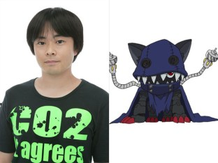 Daisuke Sakaguchi - Hackmon