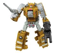 SDCC 2016 Liokaiser Ironbison Robot