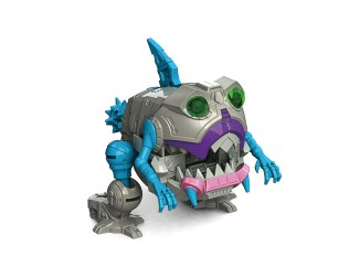 SDCC 2016 Sharkticon Beast