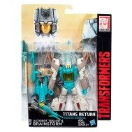 SDCC 2016 Single Carded Brainstorm Box