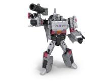 SDCC 2016 Voyager Megatron Robot
