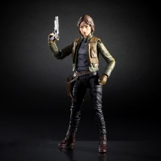 Star Wars 6 Inch Black Series Sergeant Jyn Erso