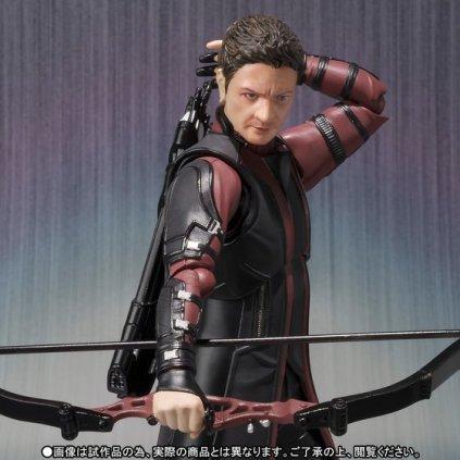 SHF Hawkeye 1