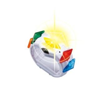Pokemon Sun & Moon Takara Tomy Z-Ring Activate