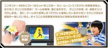 Pokemon Sun & Moon Takara Tomy Z-Ring Game Promo 2