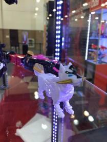 Power Morphicon 2016 Power Rangers Ninja Steel Shurikenjin Dog