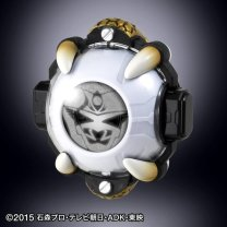 Premium Bandai Kamen Rider Ghost Ganma Eyecon Final