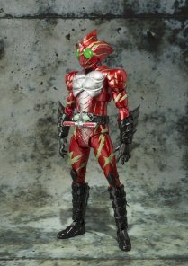 S.H.Figuarts Kamen Rider Amazon Alpha Amazon Exclusive Stand