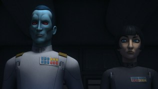 Star Wars Rebels Season 3 Step Into the Shadows 2