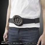 Undead Buckle 10