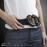 Undead Buckle 11