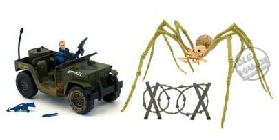KSI - Spider Set 2