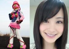 uchu-sentai-kyuranger-raptor-283-mao-ichimichi