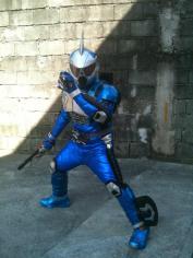 04.kamen Rider Accel Trial
